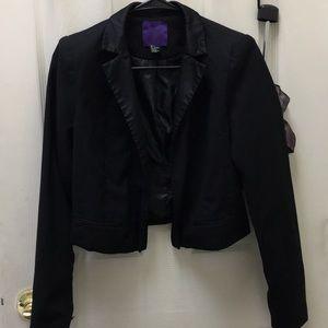 FOREVER 21 Black Blazer